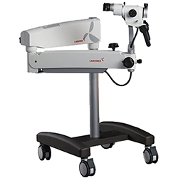 Микроскопы хирургические