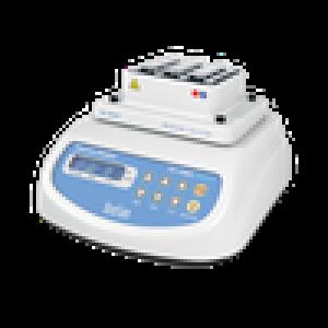 Термошейкер с охлаждением для микропробирок и ПЦР планшетов TS-100C Smart