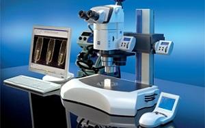 Стереоскопические микроскопы