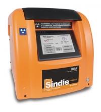 Волно-дисперсионные рентгено-флуоресцентные анализаторы серы Sindie (монохроматические)