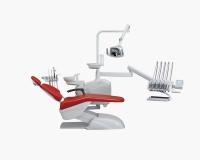 Стоматологическая установка ZC-S400