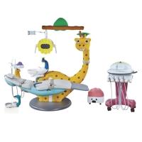 Стоматологическая установка для детского приёма AY-215C5