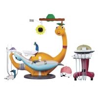 Стоматологическая установка для детского приёма AY-215D3