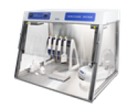 Бокс для стерильных работ UVC/T-M-AR