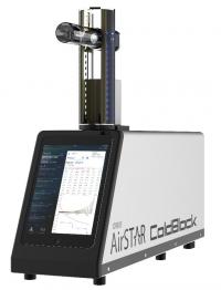 Автоматический анализатор температуры помутнения/застывания AirSTAR CPPP