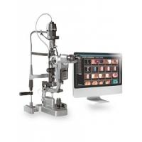 Лампа щелевая HS-5000 с системой управления изображениями HIS-5000, Huvitz