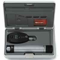 Офтальмоскоп ручной прямой BETA 200S с аккумуляторной рукояткой