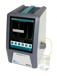 Автоматический портативный анализатор топлив Miniscan IR Vision