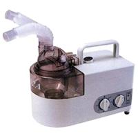 Ультразвуковой ингалятор 402A (на 2 пациента)