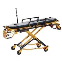 Медицинские носилки В02 (каталка автомобильная)