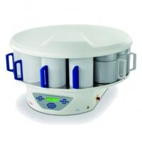 Автомат для гистологической обработки тканей карусельного типа STP 120