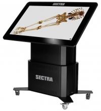 Визуализационный стол SECTRA TABLE F16