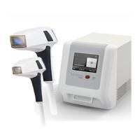 Диодный лазер ASCLEPION THE EPILAB