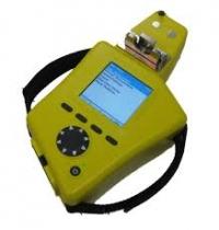 Портативный монитор состояния смазки FluidScan