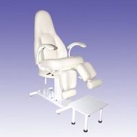 Педикюрно-косметологическое кресло КП-5