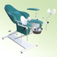 Кресло смотровое механическое КСМ-2