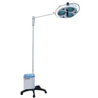 Светильник операционный бестеневой L2000-3Е трехрефлекторный передвижной (аварийное питание)
