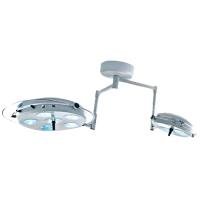 Светильник операционный бестеневой L2000 6+3-II девятирефлекторный потолочный