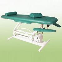 Стол массажный  М-3 с регулятором высоты (механика или гидравлика)