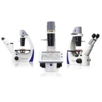 Лабораторные биологические микроскопы