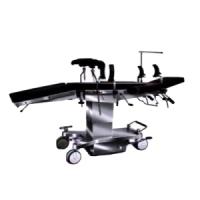 Стол операционный универсальный с гидравлическим приводом передвижной
