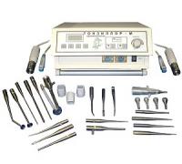 Аппарат ультразвуковой низкочастотный оториноларингологический «ТОНЗИЛЛОР-М»